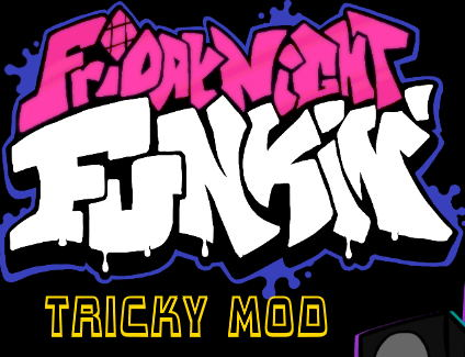 Friday Night Funkin Tricky Mod