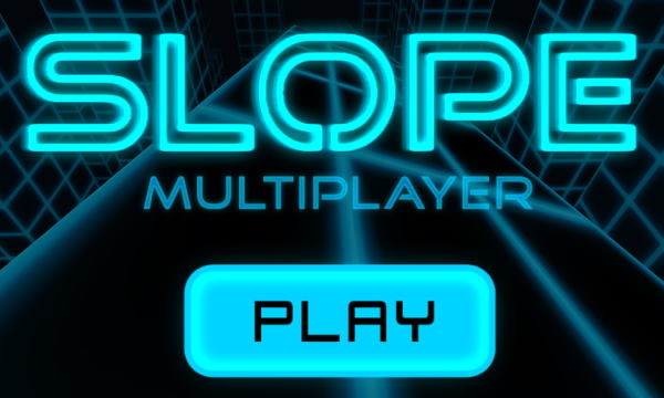 Slope Multiplayer