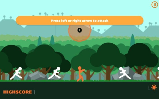 Stick Fight